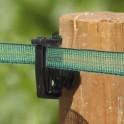 Groen 20 mm lint